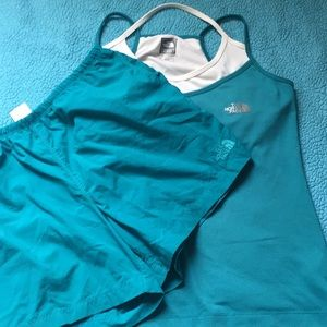 The North Face Active set